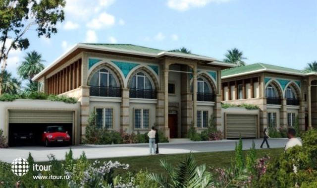 Rixos Ottoman Palace 6