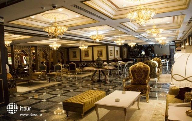 Rixos Ottoman Palace 7