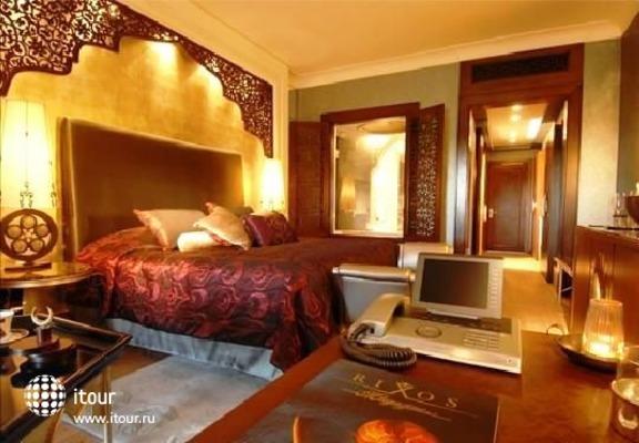 Rixos Ottoman Palace 2