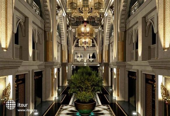 Rixos Ottoman Palace 10