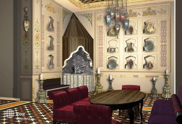 Rixos Ottoman Palace 3