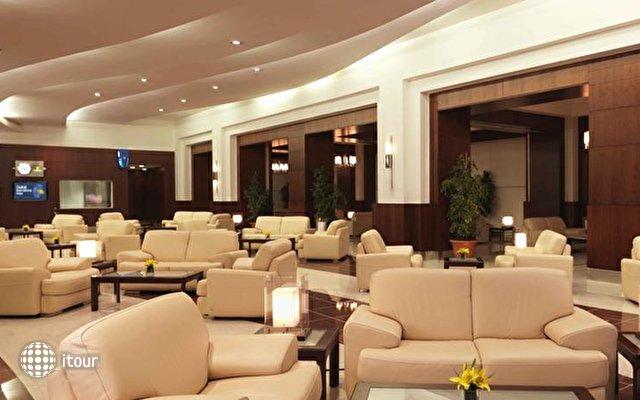 Dubai International Terminal Hotel 6