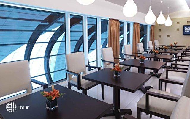 Dubai International Terminal Hotel 9