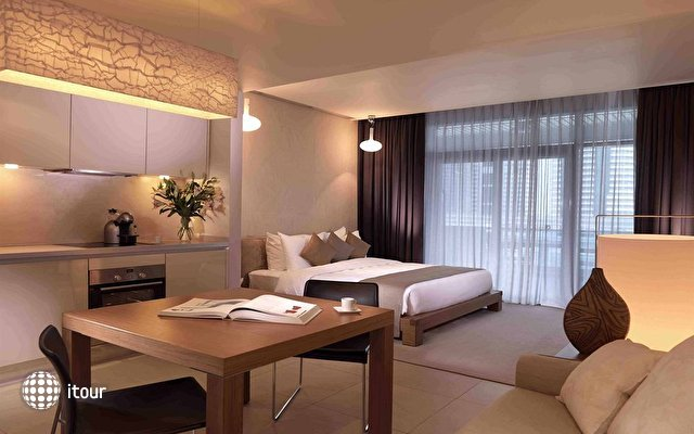 Radisson Blu Residence Dubai Marina 9
