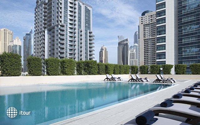 Radisson Blu Residence Dubai Marina 2