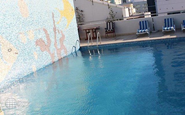 Dusit Pearl Coast Premier Hotel Apartments 3