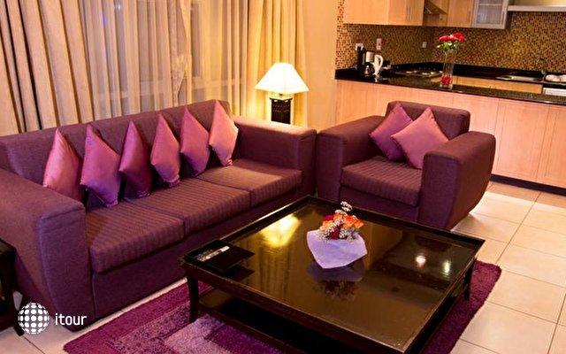 Dusit Pearl Coast Premier Hotel Apartments 10