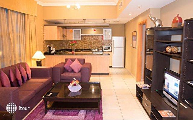 Dusit Pearl Coast Premier Hotel Apartments 9