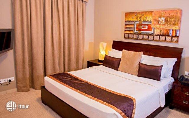 Dusit Pearl Coast Premier Hotel Apartments 6