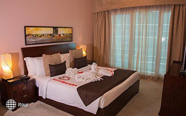 Dusit Pearl Coast Premier Hotel Apartments 5