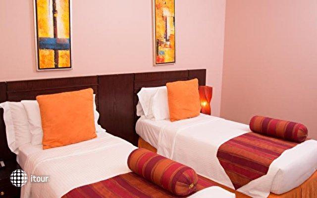 Dusit Pearl Coast Premier Hotel Apartments 7