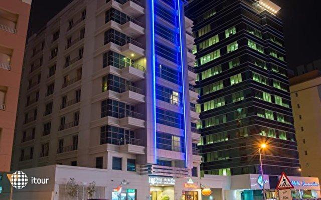 Dusit Pearl Coast Premier Hotel Apartments 1