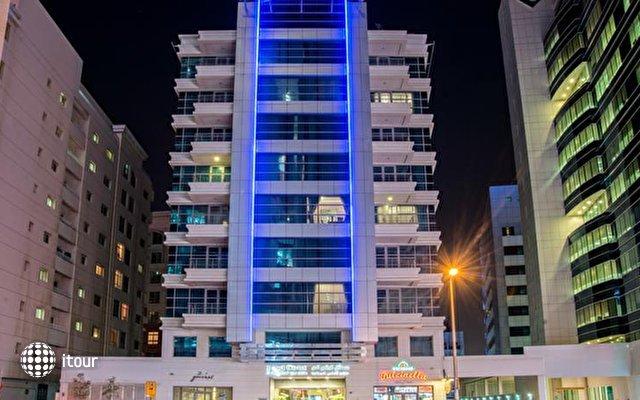 Dusit Pearl Coast Premier Hotel Apartments 2