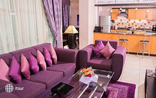 Dusit Pearl Coast Premier Hotel Apartments 8