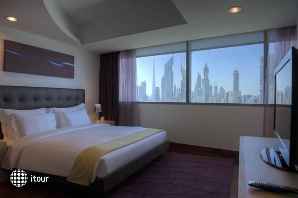 Jumeirah Living World Trade Centre 10