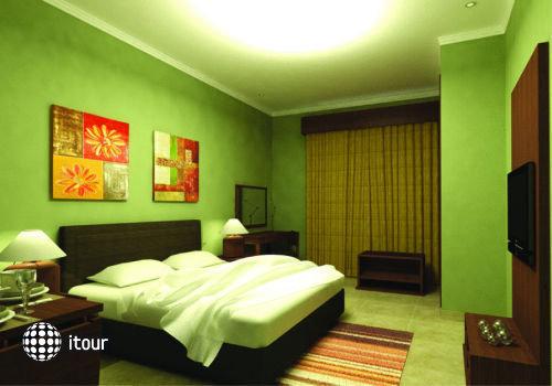 Milton Hotel Apartment 3