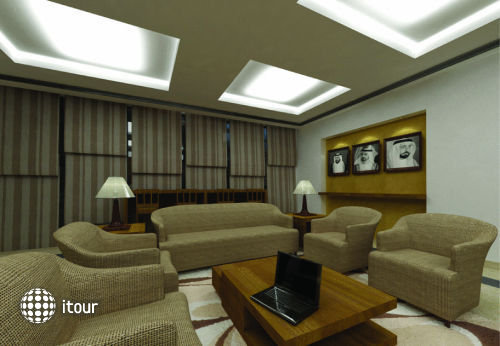 Milton Hotel Apartment 4