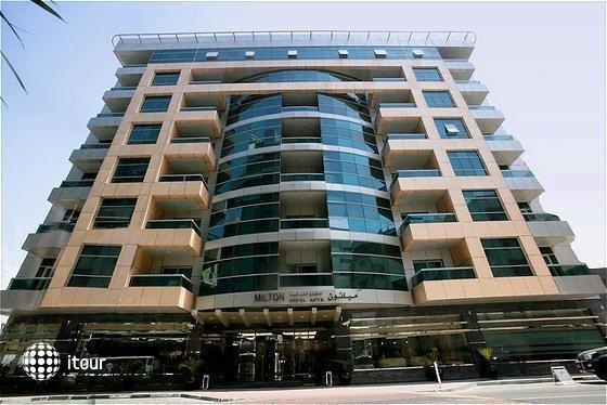 Milton Hotel Apartment 1