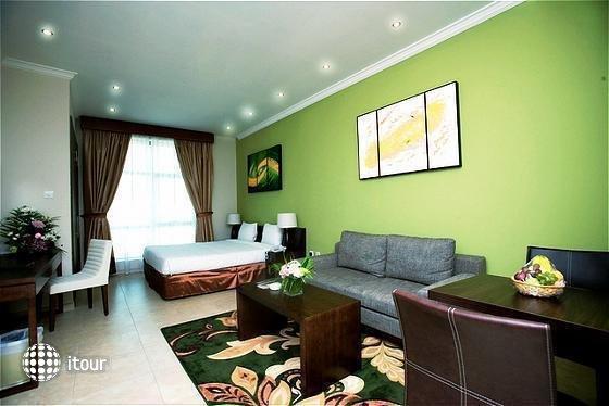 Milton Hotel Apartment 6