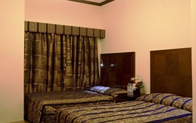 Seven Sands Hotel Apartents 7
