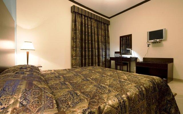 Seven Sands Hotel Apartents 8