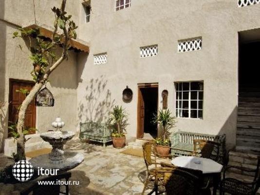 Orient Guest House 2
