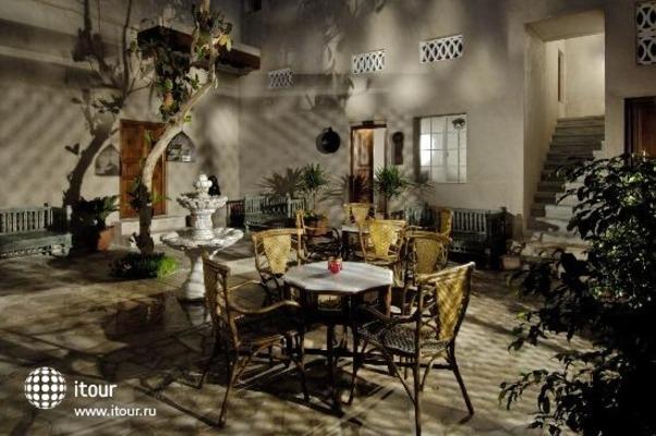 Orient Guest House 3