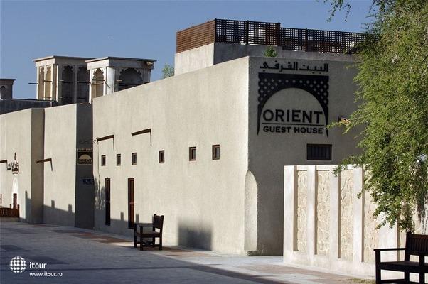 Orient Guest House 1