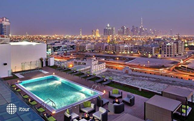 Melia Dubai 2
