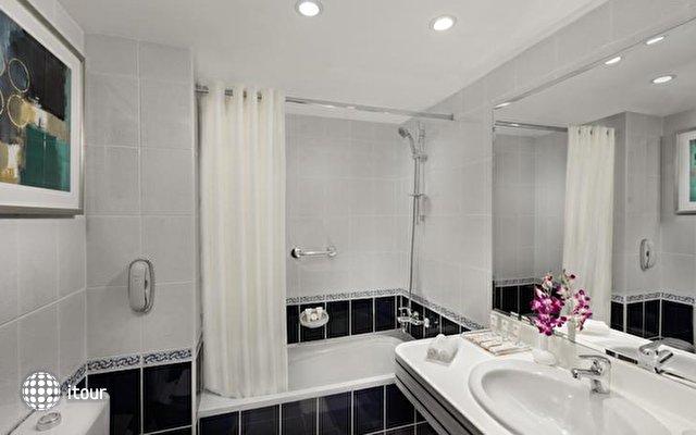 Savoy Central Apartments (ex. Dar Al Sondos Apartments By Le Meridien) 10