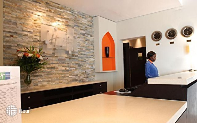 Holiday Inn Express Jumeirah 7