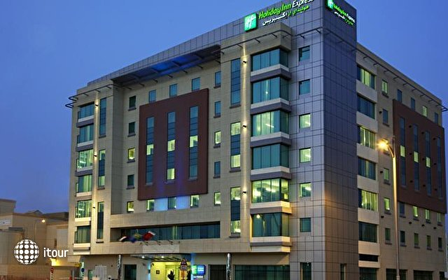 Holiday Inn Express Jumeirah 1
