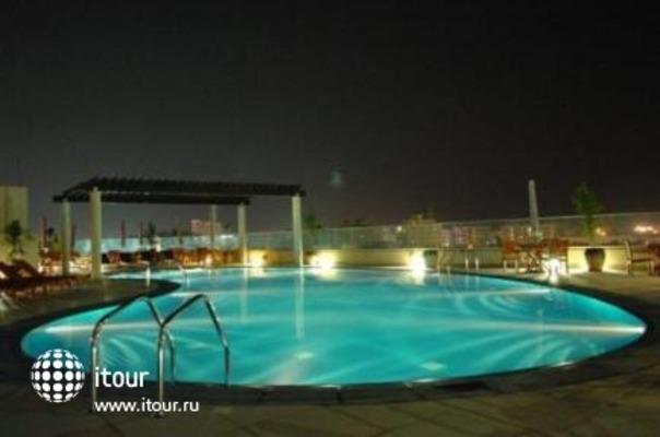 Star Metro Deira Aparthotel 7