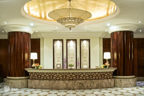 City Seasons Suites 8