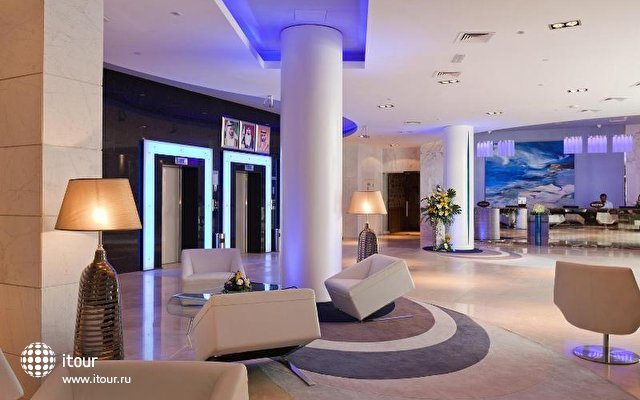 Marina Byblos Hotel 9