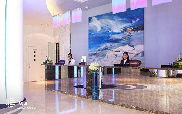 Marina Byblos Hotel 10