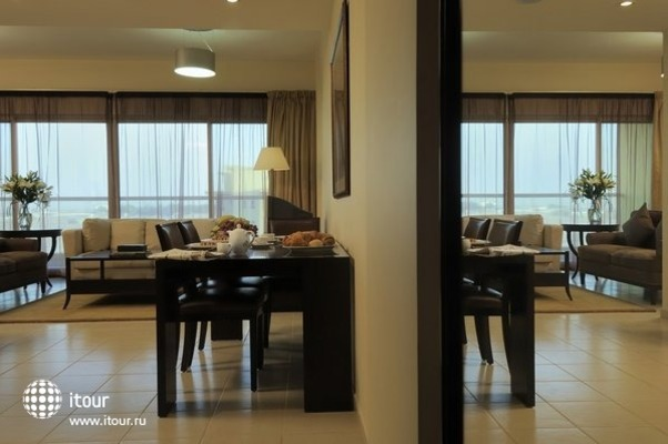 Nuran Greens Serviced Residences 3