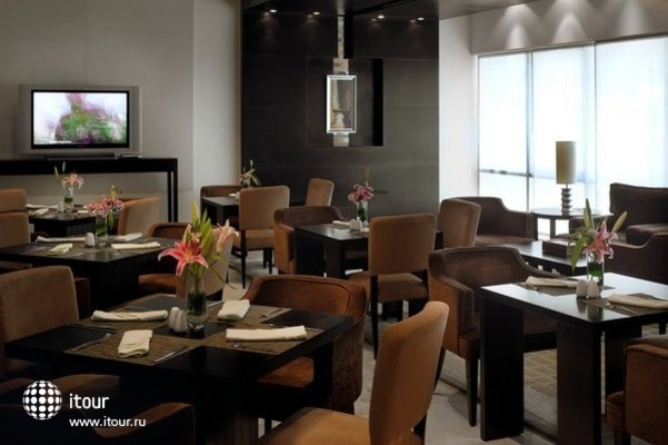 Nuran Greens Serviced Residences 6