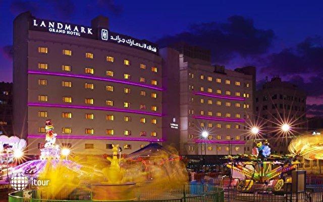 Landmark Grand Hotel 7