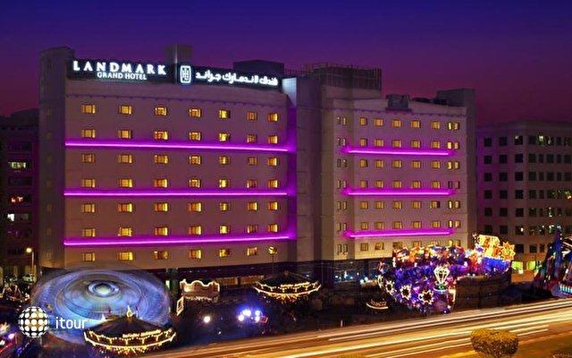 Landmark Grand Hotel 1