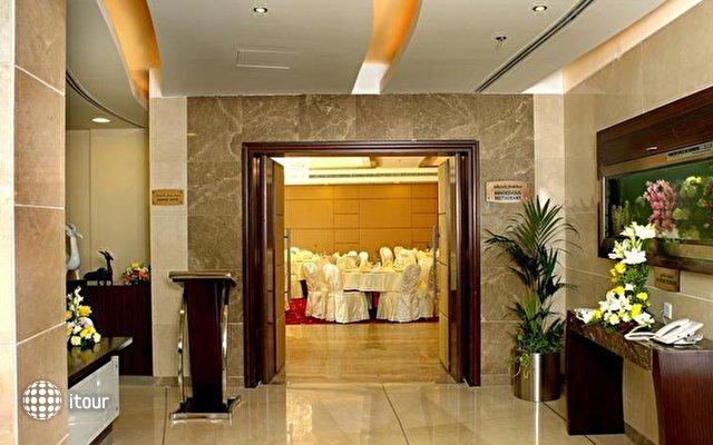 Landmark Grand Hotel 9