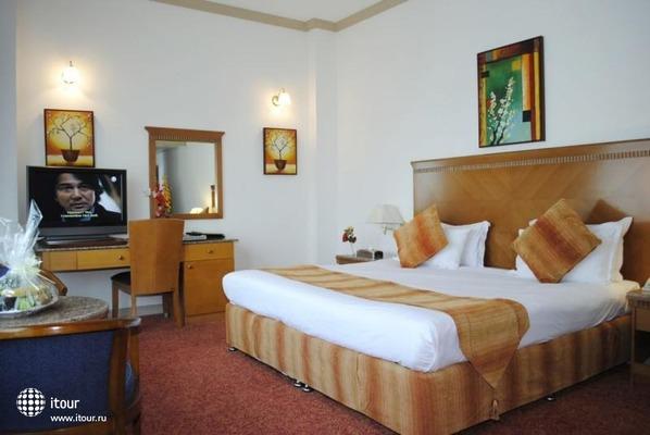 Ramee Guestline Hotel Al Riqqa 7