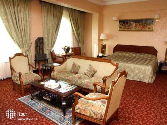 Ramee Guestline Hotel Al Riqqa 9