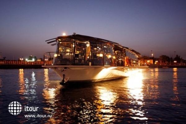 Bateaux Dubai 1