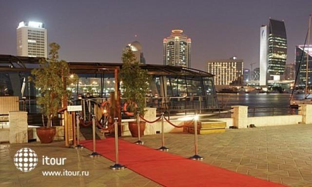 Bateaux Dubai 2