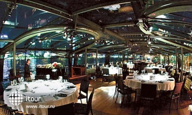 Bateaux Dubai 3