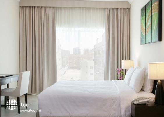 Auris Hotel Apartments Deira 2