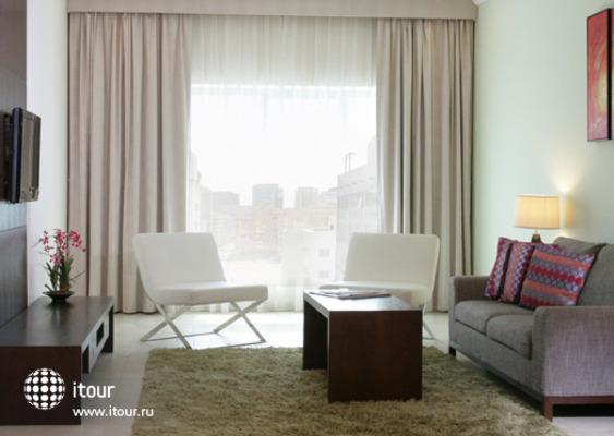 Auris Hotel Apartments Deira 3