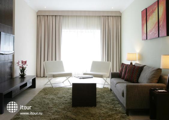 Auris Hotel Apartments Deira 4