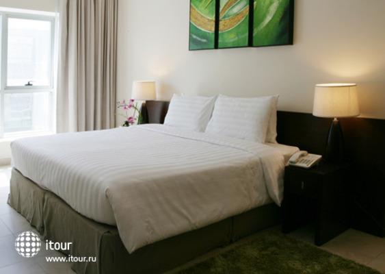 Auris Hotel Apartments Deira 5